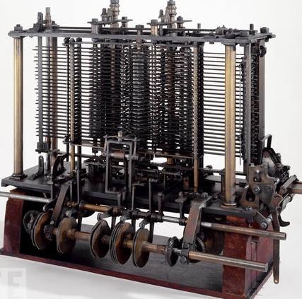 History of Computers  Hitmillcom